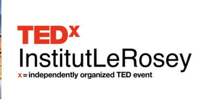 TEDxINSTITUTLEROSEY