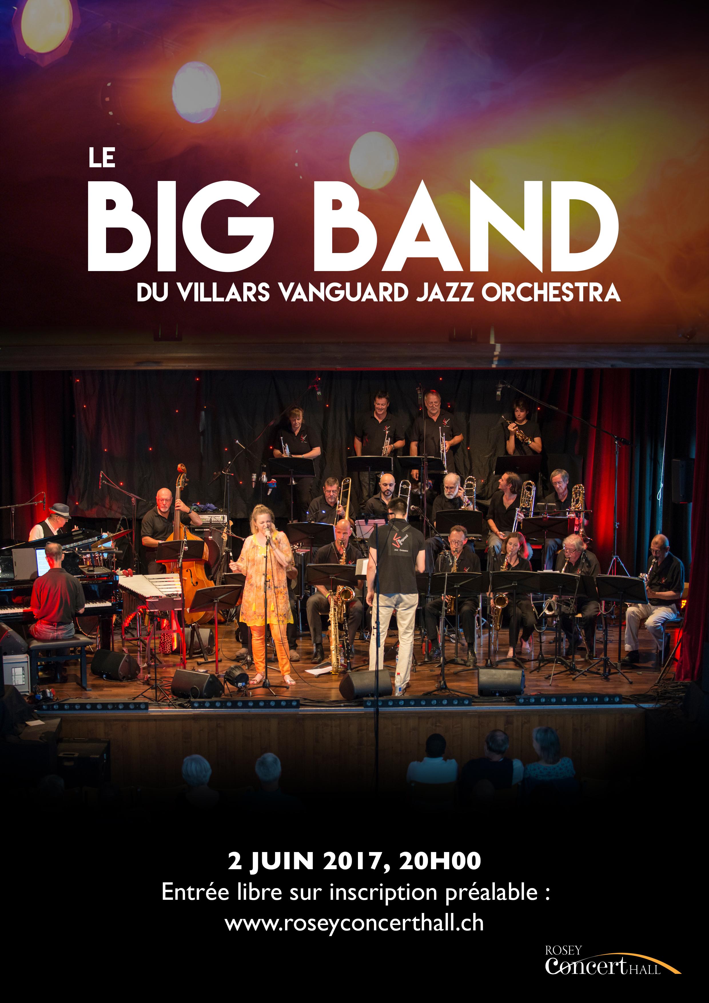 VVJO Big Band