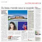 Journal La Côte, mercredi 10 mai 2017