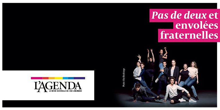Les Italiens de L'Opéra de Paris au Rosey Concert Hall, Presse Agenda
