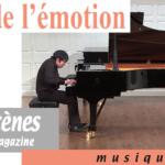 Prix Paderewski Scènes Magazine