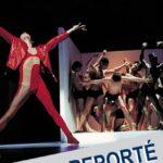 Ballet Béjart au Rosey Concert Hall