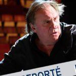 Depardieu chante Barbara reporté au 12 novembre 2021