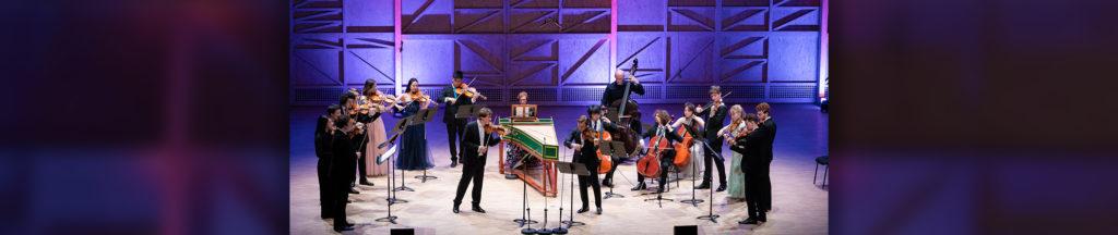 Les Solistes de la Menuhin Academy avec Renaud Capuçon