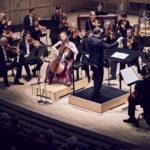 Orchestre de la Suisse Romande © Rosey Concert Hall