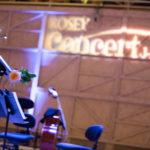 Cecilia Bartoli & Maxim Vengerov © Rosey Concert Hall