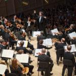 Berliner Philharmoniker © Rosey Concert Hall