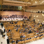 Royal Philharmonic Orchestra - Concert inaugural © Rosey Concert Hall