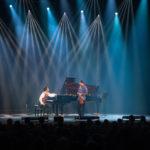 Igudesman & Joo © Rosey Concert Hall