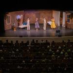 La Ménagerie de Verre © Rosey Concert Hall