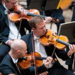 Orchestre du Mariinsky © Rosey Concert Hall