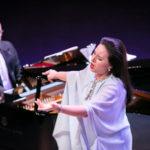 Sonya Yoncheva © Rosey Concert Hall