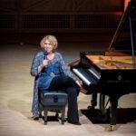 Gabriela Montero © Rosey Concert Hall