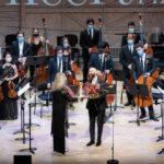 Métamorphoses © Rosey Concert Hall